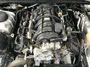 Engine 5.7l Vin T 8th Digit Awd Fits 14-15 Charger 293724