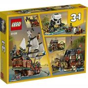 New 2020 Lego 31109 Creator Pirate Ship Brand New Sealed Christmas Gift Toys L