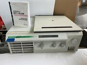 Sorvall Rt7 Plus Refrigerated Tabletop Centrifuge W/ Rth250 Rotor And 8 Buckets