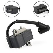 Ignition Coil Fit Husqvarna 435 440 445 450e Jonsered Cs2245 2250 Chainsaws Wy