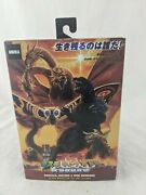 Neca Giant Monsters All-out Attack Godzilla Mothra And King Ghidorah 2001 6