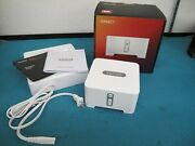 Sonos Ctnzpus1 Music Streamer - White, Previously Owned