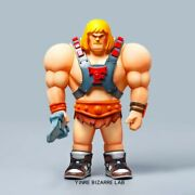 Fools Paradise I Have The Poewr Pvc+vinyl 13inch Action Figures In Stock