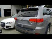 Trunk/hatch/tailgate Privacy Tint Glass Fits 14-16 Grand Cherokee 1572199
