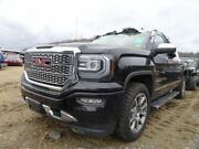 Automatic Transmission 4wd Fits 15-17 Escalade 853726