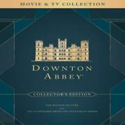 Downton Abbey Tv And Movie Collection Dvd, 2020 Set