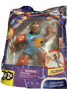Heroes Of Goo Jit Zu Space Jam A New Legacy - Lebron James 5 Action Figure