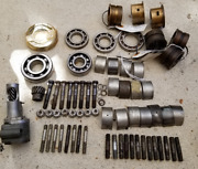 Ariel Square Four Crank And Bottom End Engine Part Misc Lot 2
