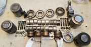 Ariel Square Four Crank And Bottom End Engine Part Misc Lot 1