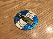 Shelby Cobra Limited Edition Sports Cars 1993 Horntoad Graphics Pog Milk Cap Old