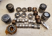 Ariel Square Four Crank And Bottom End Engine Part Misc Lot 5