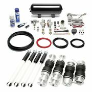 Ta-technix Viair Air Chassis For For Mercedes S-class Soda + Coupe W140 115l