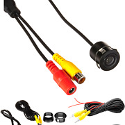 Boss Audio Systems Cam21 High Resolution Color, Rear-view, Weather Proof, Wid...