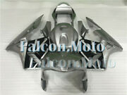 Complete Abs Injection Fairing Plastics Fit For 03-04 2003-2004 Cbr 600rr F5 Aeg