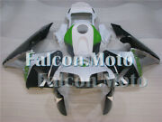 Complete Abs Plastic Injection Fairing Fit For 03-04 2003-2004 Cbr 600rr F5 Aeb