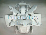 Glossy White Fairing Fit For 2003-2004 Cbr 600rr 03 F5 Injection Plastic Kitjao