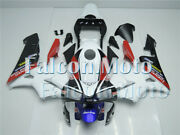 New Injection Mold Fairing Fit For 03-04 Cbr600rr F5 2003 2004 Set Body Work Aas