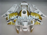 Abs Injection Mold Fairing Fit For Honda Cbr600rr 2003-2004 F5 Bodywork 03-04 Bf