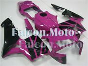 Fairing Fit For 03-04 2003 2004 Cbr 600 Rr F5 Injection Plastic Body Set Abs Jfd