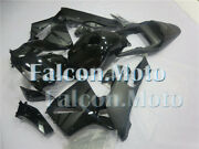 Fairing Injection Plastic Fit For 2003-2004 Cbr600rr 03 04 F5 Abs Black Abi