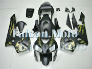 Fairing Abs Fit For 2003 2004 Cbr600rr 03-04 F5 Injection Mold Plastic Jbv