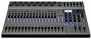 Zoom Zoom Digital Mixer Live Mixer Multitrack Recorder 22 In / 4 Out Usb Audio