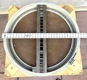 Returned Item O Scale 2r Roundhouse Turntable For Train Layout For Parts Only