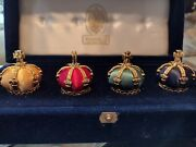 Faberge Egg Crown Place Holder