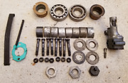 Ariel Square Four Crank And Bottom End Engine Part Misc Lot 12