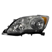 New Head Light For 2008-2010 Toyota Avalon To2518168oe