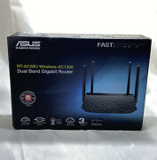 Asus Rt-ac58u Dual Band Gigabit Router Wireless Ac1300 – New