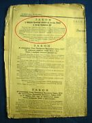 Extremely Rare Pravda Newspaper 1954 About The Ussr Peninsula Read The Article