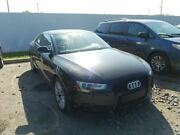 Ignition Switch Keyless Ignition Fits 13-17 Audi A5 1825001