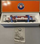 New Lionel 6-28224 Jersey Central Cnj Sd40-2 Diesel. Our U64