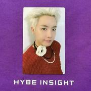 Bts J-hope Hoseok Butterful Night Event Limited To 60 Pieces Official Photo Card