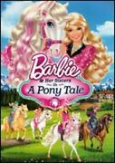 Barbie And Her Sisters In A Pony Tale New