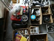 Willys Jeep Wagon Delivery Truck 6-230 Ohc Complete New Engine Parts