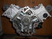 4.7l Dodge Ram/jeep Grand Cherokee Reman Long Block Engine And03902-and03907-no Core Fee