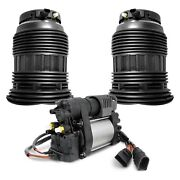 Id Select New Air Suspension Kit