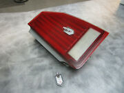 1987 1988 Monte Carlo Ss And Ls Tail Light For Right Side