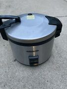 Proctor Silex Commercial Commercial Rice Cooker/warmer - Used