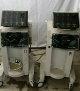 Valleylab Cusa Excel Aspirator As-is Lot Of 2