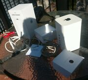 Apple Airport Extreme A1521 Wireless Router Me918ll/a Works Great