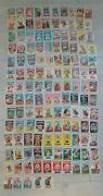 Topps Garbage Pail Kids 135 Trading Card Collection