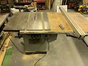 Delta Unisaw Table Saw