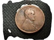 Very Rare 1920 Error Wheat Penny No Mint Mark Sold For 400- 2000. Other Places