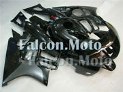 Black Grey Injection Body Kit Fairing Fit For 1997-1998 Honda Cbr600 F3 Mold Adc