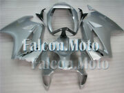 Injection Mold Fairing Fit For 2002-2012 Honda Vfr 800 New Body Work Abh