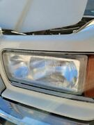 1982 Rolls Royce Silver Spur Driver Side Headlight Turn Signal Sold Seperate