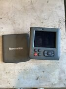 Raymarine St70 Auto Pilot Head With Cover